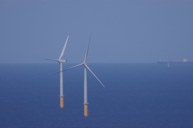 ships-Anhui Hummer wind turbine Dynamo Co., Ltd