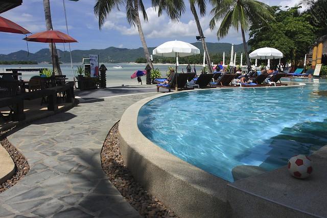 Chaba Cabana Beach Resort Amp