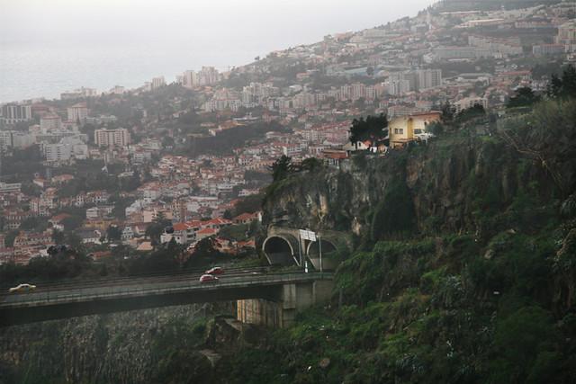 Funchal Tunnel