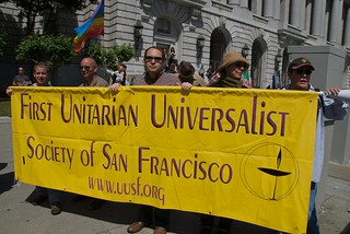 Day of Decision Prop 8 protest