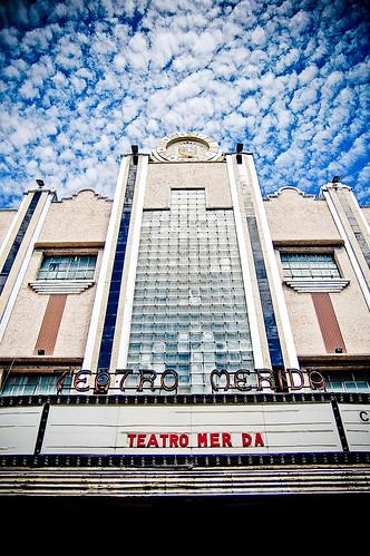 Teatro Mérida