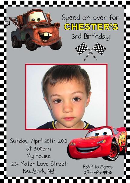 disney birthday invitation wording