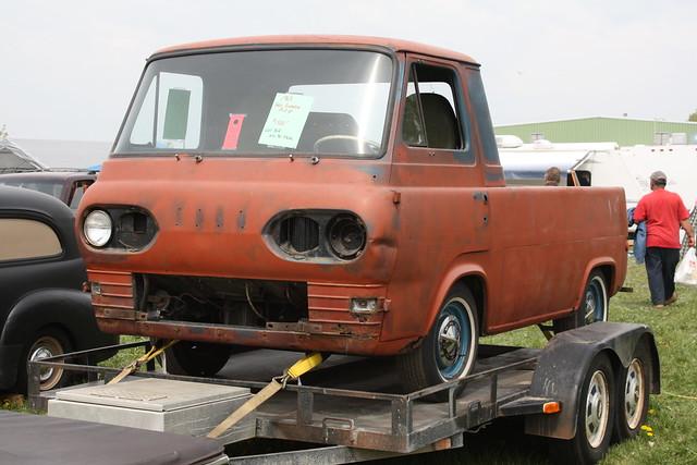 Hemmings 1962 Econoline Pickup Html Autos Weblog