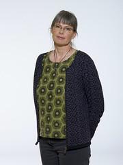 Porträtt, Stina Bergström