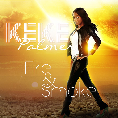 Yellow Smoke Fire Keke Palmer Fire Smoke