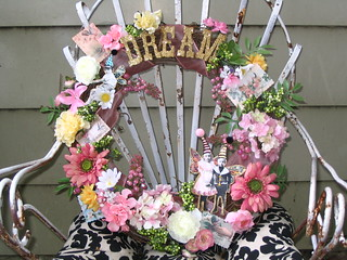 Dream Fairy Wreath