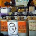 Barack Obama incense on Venice Boardwalk