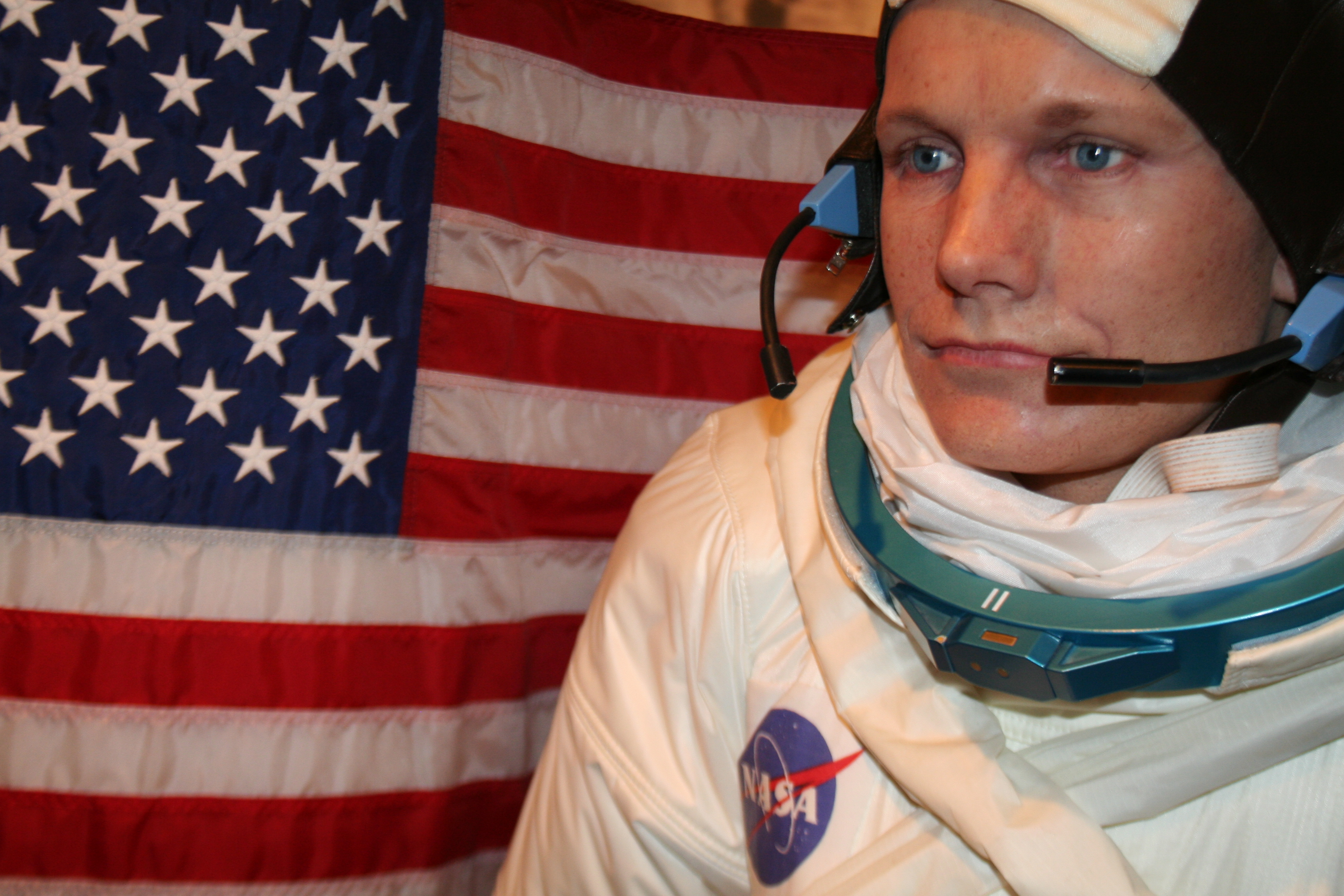 neil armstrong baby girl - photo #12