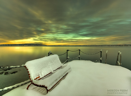 ocean morning winter light sea sky orange sun snow plant black color reflection ice beach nature water yellow oslo norway stone clouds sunrise bench landscape island golden norge sand chair rocks ship steel tripod skandinavien steps norwegen wideangle chain shore noruega february scandinavia peninsula 2009 footprint hdr goldenhour oslofjord habour huk noorwegen noreg wideangel sigma1020mm skandinavia nd1000 nd30 bw110 aplusphoto canoneos40d nd1000x naturaldensityfilter mortenprom