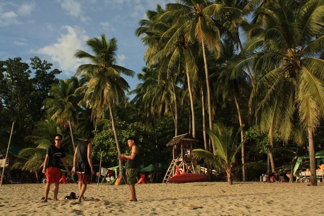 Munting Buhangin Beach Resort Official Website