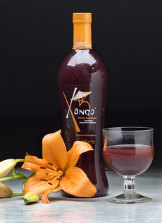 xango product shot
