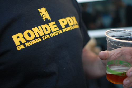 Tour of Flanders, Portland-Style - De Ronde-101
