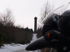 Turm im Blick von tuxbrother auf Flickr