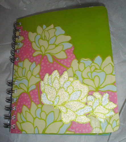 Acrylic cover