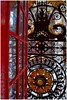 Telephone box and gate by Manuel.A.69