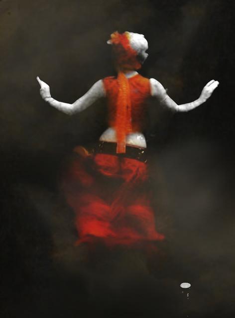 Rashaka Dancer