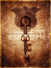 Project 52.19 - Locke and Key by Joe Hill and Gabriel Rodríguez