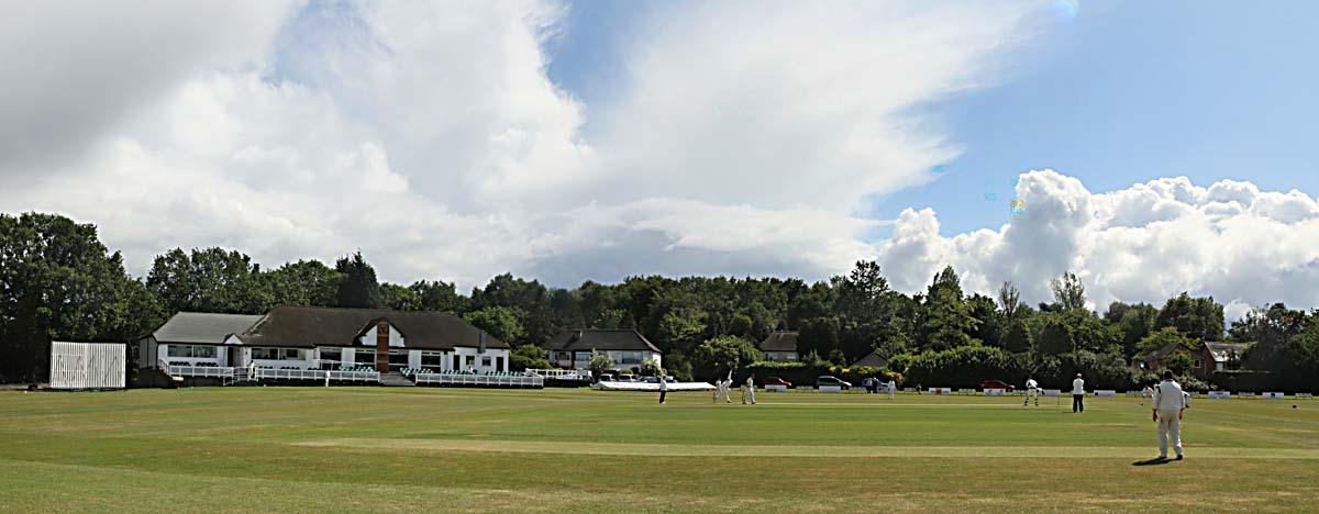 Moseley Cricket Club Function Room
