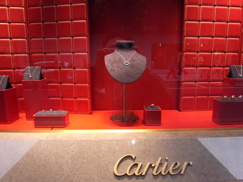 Cartier Shop Ginza