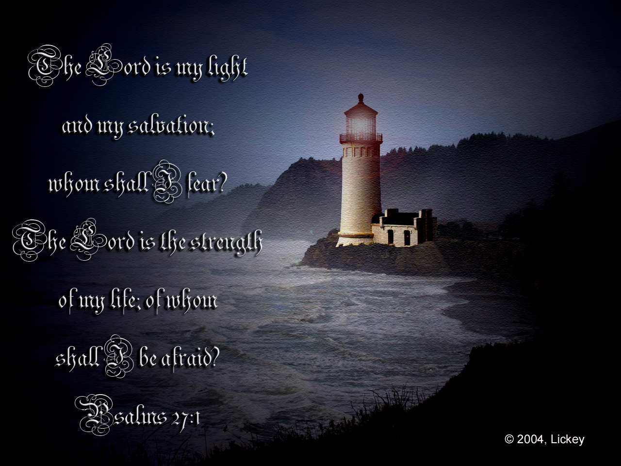 psalm 27 4 wallpaper - photo #42