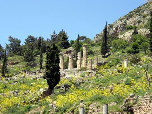 Στερεά Ελλάδα - Φωκίδα - Δήμος Δελφών2