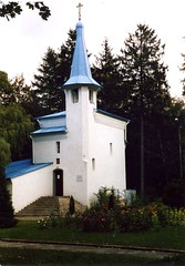 Russian Orthodox Mission Church