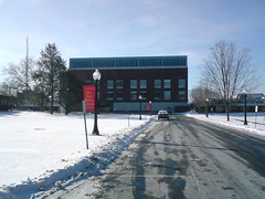 NYMC Basic Sciences Building
