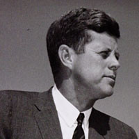 John F. Kennedy  Cuban missile crisis of October 1962 a