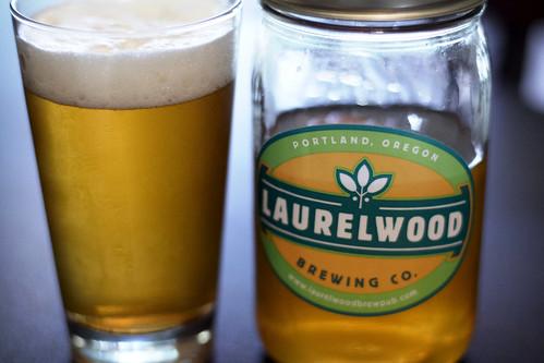Laurelwood's IMSO Pale
