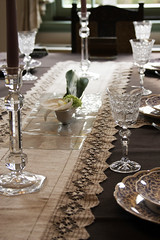 meal, room, tablecloth, table, banquet, dining room, rehearsal dinner, interior design, design,