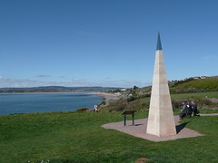 South West Coast Path Day 49