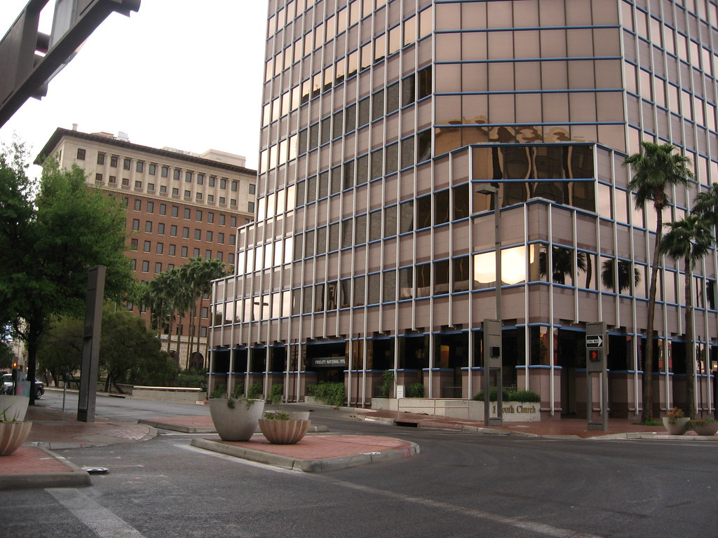 Downtown Tucson, Arizona (8)