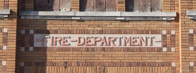 Mount Olive Il Old City Hall And Fire Department 5 Of 12 Flickr Photo Sharing