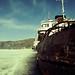 Small photo of Baikal ship