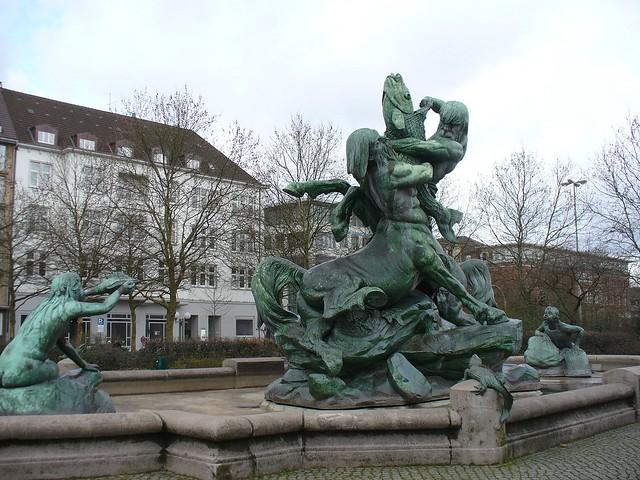 Header of Altona, Hamburg