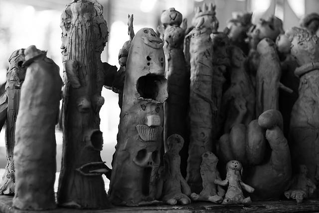 sculpterre