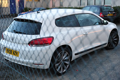 automobile, automotive exterior, wheel, volkswagen, vehicle, automotive design, volkswagen gti, subcompact car, city car, bumper, land vehicle, coupã©, volkswagen scirocco,