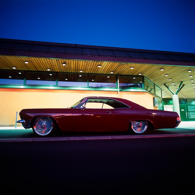 1965 Chevy Impala Lowrider 1965 Chevrolet Impala Lowrider