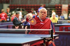 championship, individual sports, table tennis, sports, competition event, ball game, racquet sport, para table tennis, tournament,