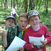 Wrexham District Cub Camp 09