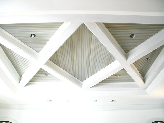 Coffered Ceiling Detail Flickr Photo Sharing