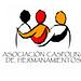 (I) Logo Asociación caspolina de hermanamientos