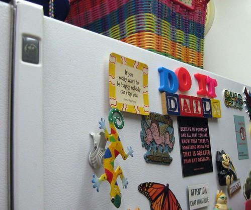 Refrigerator by elycefeliz
