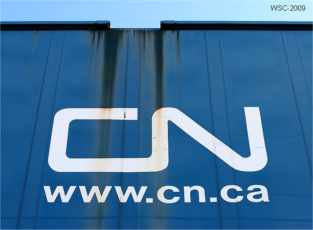 CN logo w/web address