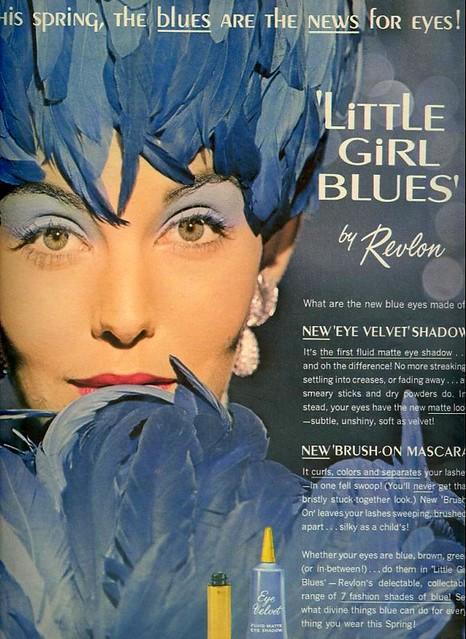 Little Girl Blues