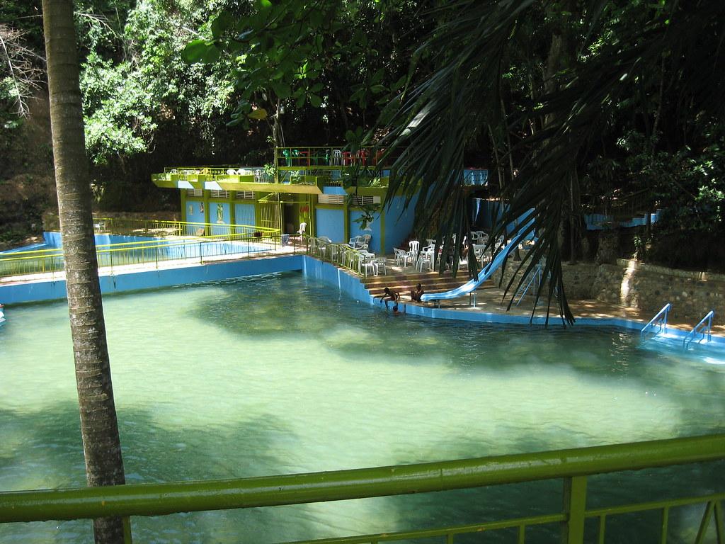 La Toma de San Cristobal, Dominican republic