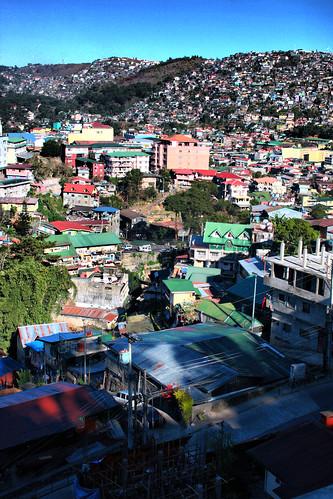 city skyline island asia asien view philippines filipino baguio hdr pinoy philipines pilipinas luzon phillipines pinas benguet phillippines filippinerna filipinsk filipinerna filippinsk