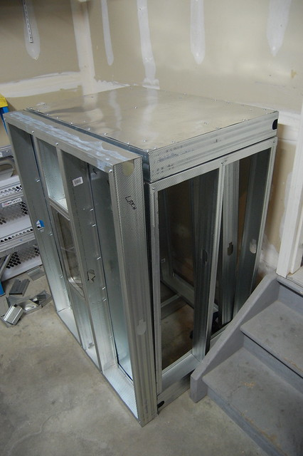 DIY Powder Coating Oven