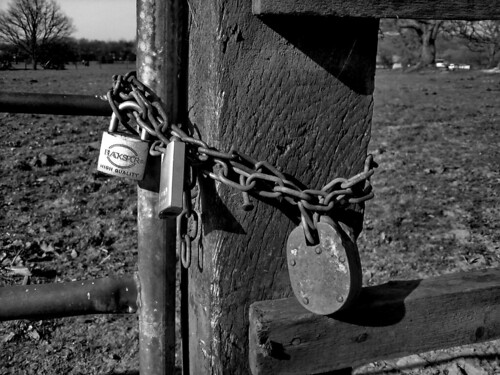 Locks and Chains