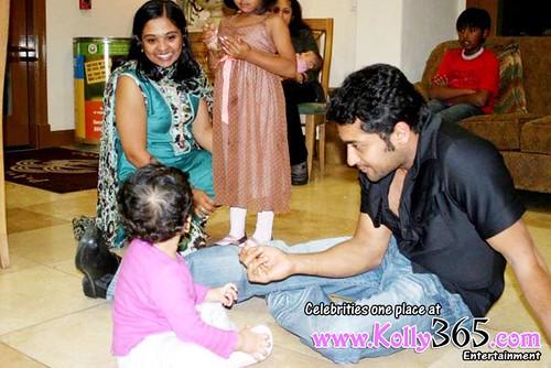 actor surya baby boy photos